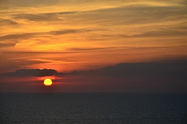 Sunset by MeetupPhoto