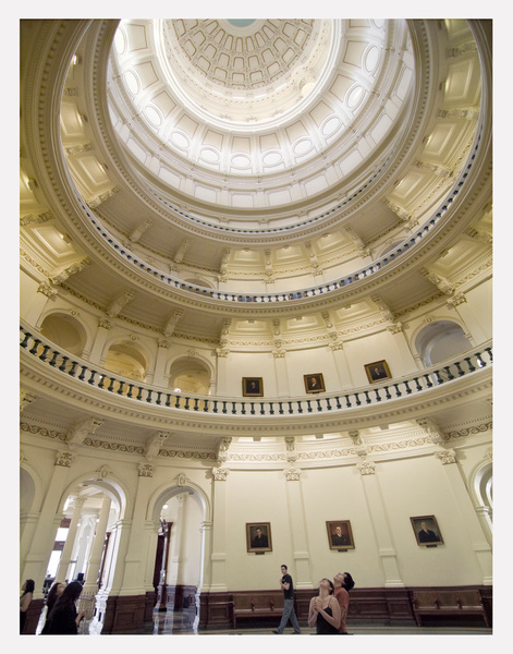 girl at capitol by MeetupPhoto