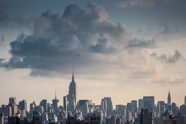 Empire State by MeetupPhoto