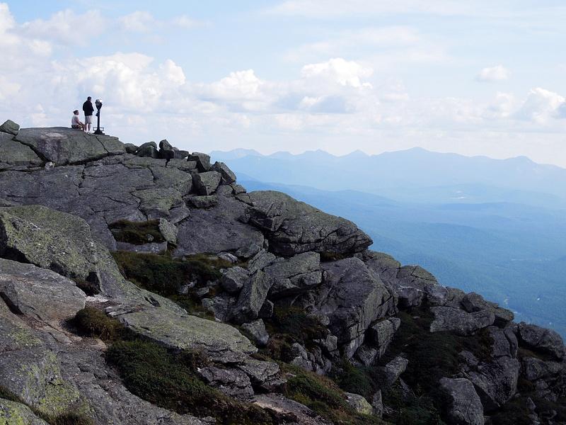 Adirondacks, NY - Whiteface Mountain