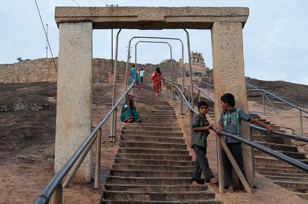 Shravanabelagola by MeetupPhoto