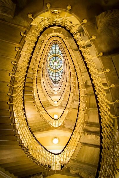 Spiral by MeetupPhoto