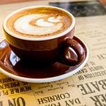 Week 1 - Coffee