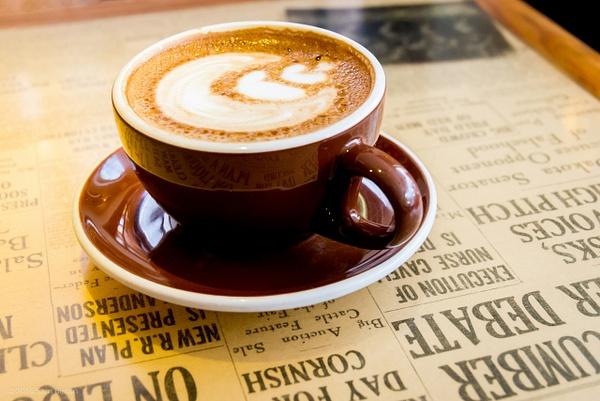 Week 1 - Coffee by MeetupPhoto