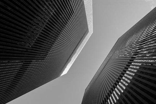 Week 8 - Architecture by MeetupPhoto