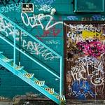 Week 9 - Graffiti