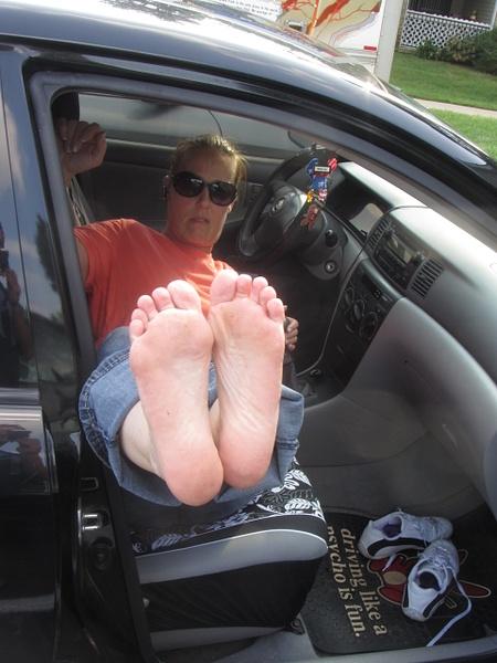 Donna Maria Clean Feet Set # 2 by DonnaMaria