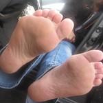 Donna Maria Clean Feet Set # 3