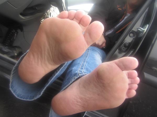 Donna Maria Clean Feet Set # 3 by DonnaMaria