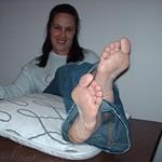 Donna Maria Clean Feet Set # 4