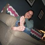 Donna Maria Clean Feet Set # 10