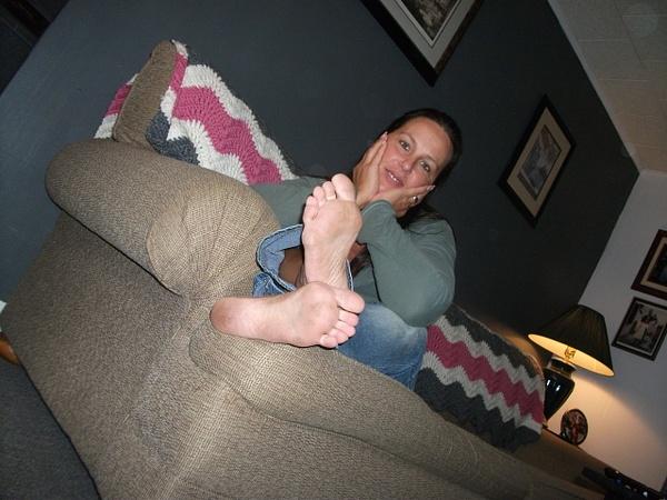 Donna Maria Clean Feet Set # 10 by DonnaMaria