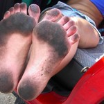 Donna Maria Dirty Feet Set # 6