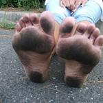Donna Maria Dirty Feet Set # 3