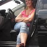 Donna Maria Dirty Feet Set # 10