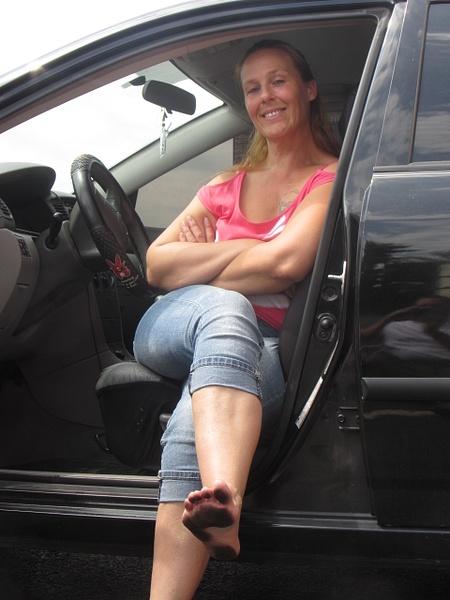 Donna Maria Dirty Feet Set # 10 by DonnaMaria