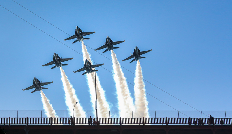 Blue Angels GG-3861