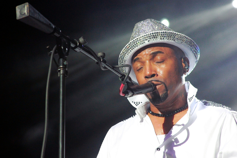 Teddy Riley 2