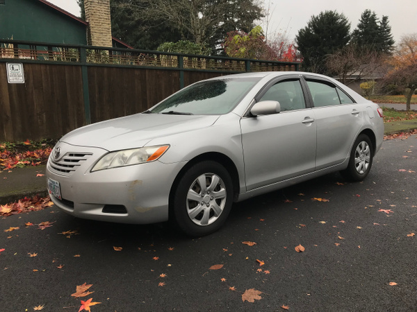 Camry by Vincent