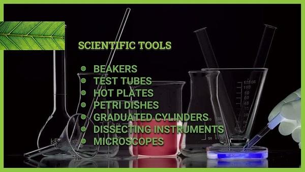 Biology 1-2:  Methods of Biology by User187626813