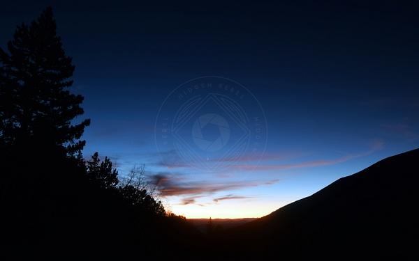 171022_gbnp_sunrise2 by HiddenrebelBass