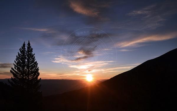 171022_gbnp_sunrise5 by HiddenrebelBass