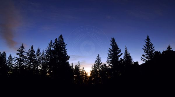 171022_gbnp_sunrise3 by HiddenrebelBass