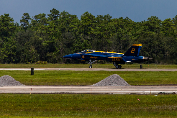 Blue Angels NAS Pensacola by FletcherImages