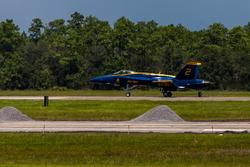 Blue Angels NAS Pensacola