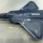 F-22 Build
