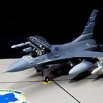 F-16 Fighting Falcon 12/22/18