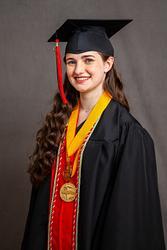 Miranda-Graduation 6/1/19