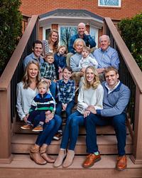 Ruff Family 12.26.19