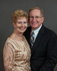 Sandra & Terry
