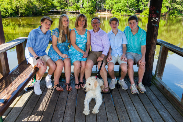 Wheeler Family 05.23.20 by FletcherImages