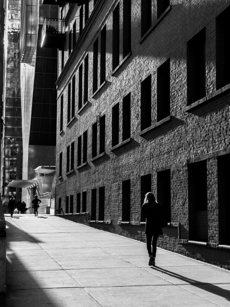 Lake Street - Chicago, IL