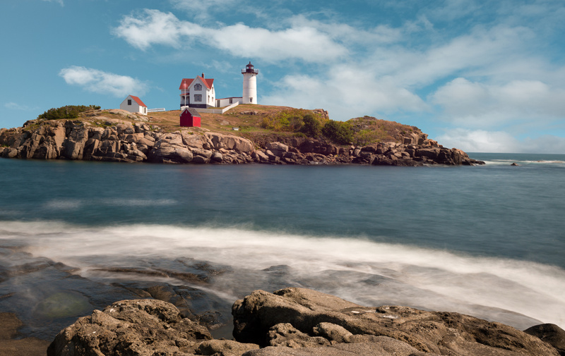 Cape Neddick Maine Lighthouse_LLP1394