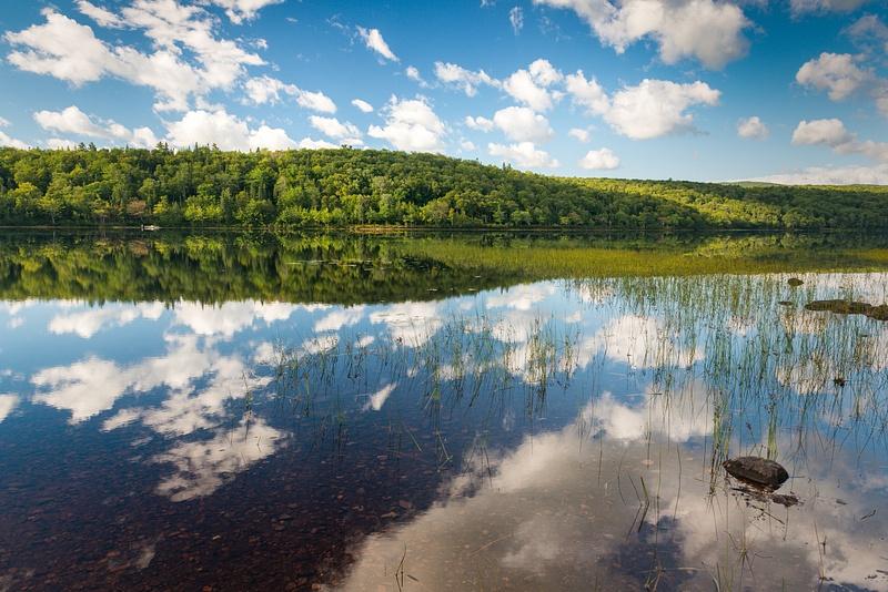 Cape Breton Pond