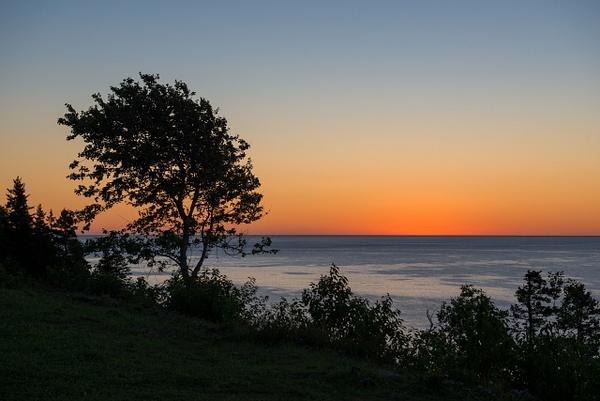 Igonish Sunrise_8003173 by JamesALee