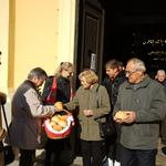 Erzsébet-kenyér szentelés - 2018.11.18.