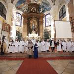Pásztorjáték a Nádi Boldogasszony templomban - 2018.12.26.