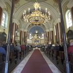 Szent József templom búcsú