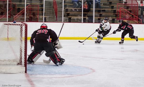 emily hockey by JohnBondrager