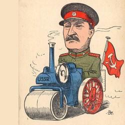 StalinTourist