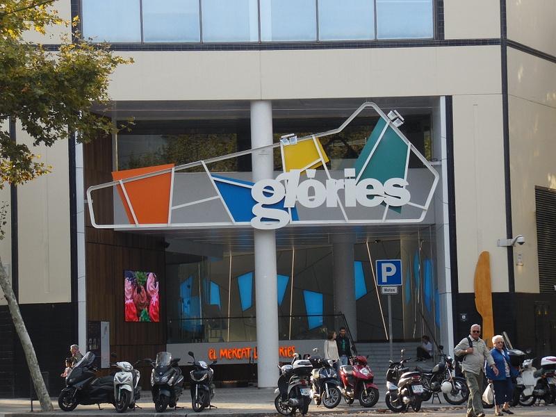 Gloris Barcelona