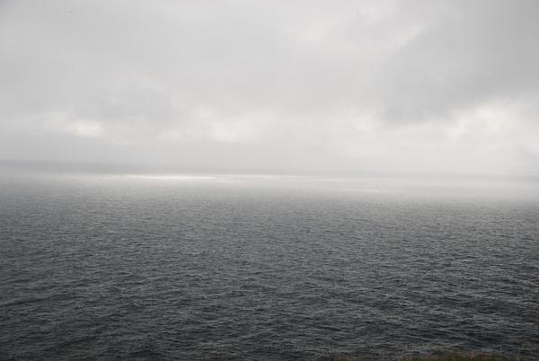 Monochrome view by Maria Dzeshchanka