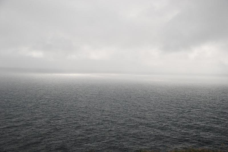 Monochrome view
