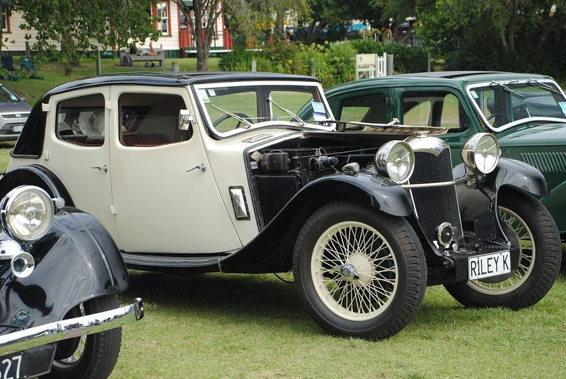 Riley Car Club