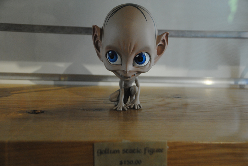 Hobbiton souvenirs :)