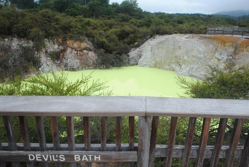 Devil's Bath